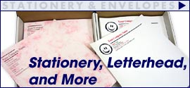 Business Stationery and Accessories